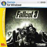 Диск Fallout 3 - готовьтесь к будущему